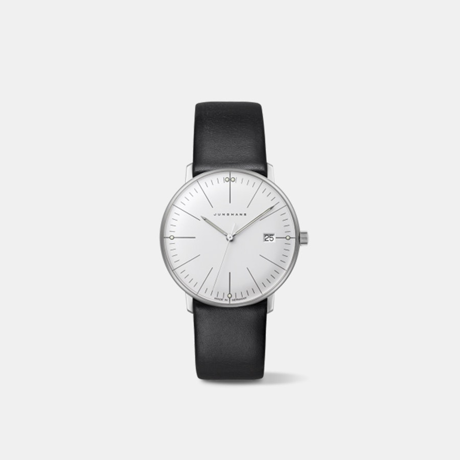 Junghans Max Bill Quartz Ladies' Watch