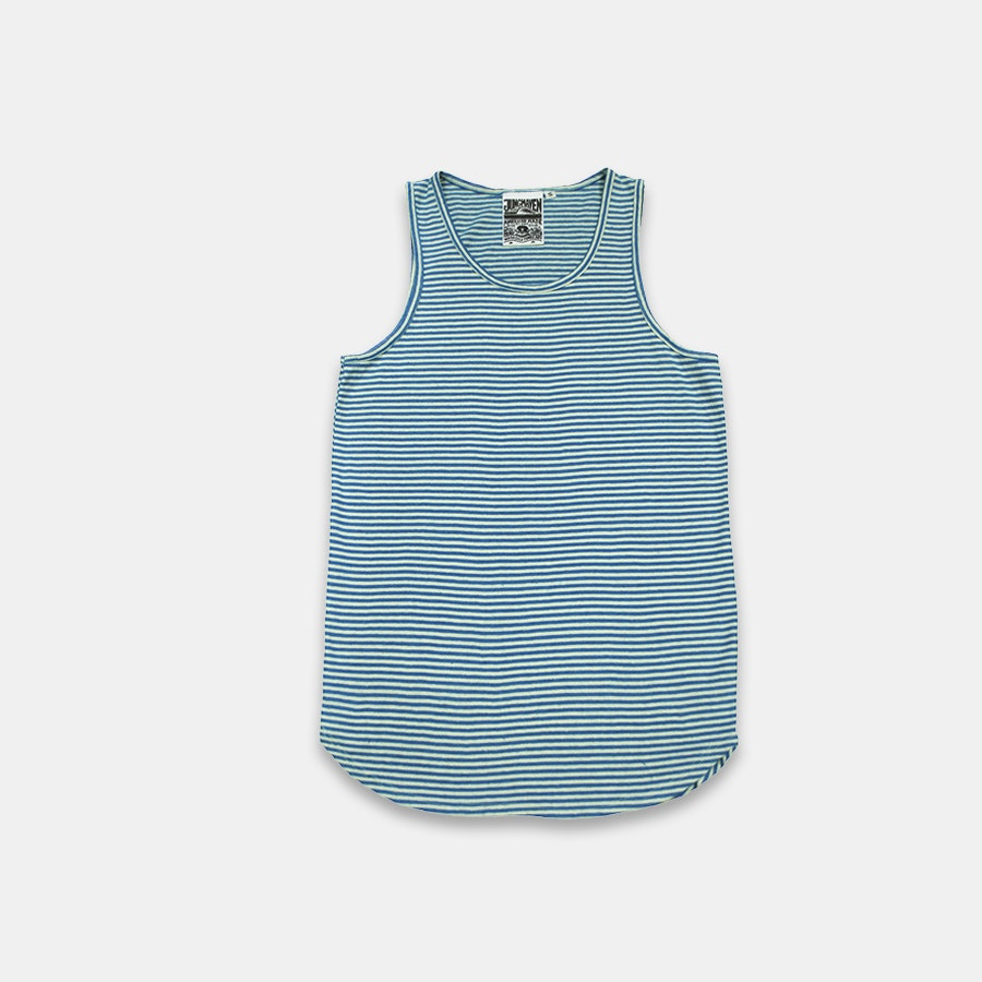 Jungmaven Yarn-dyed 7oz Tank Tops