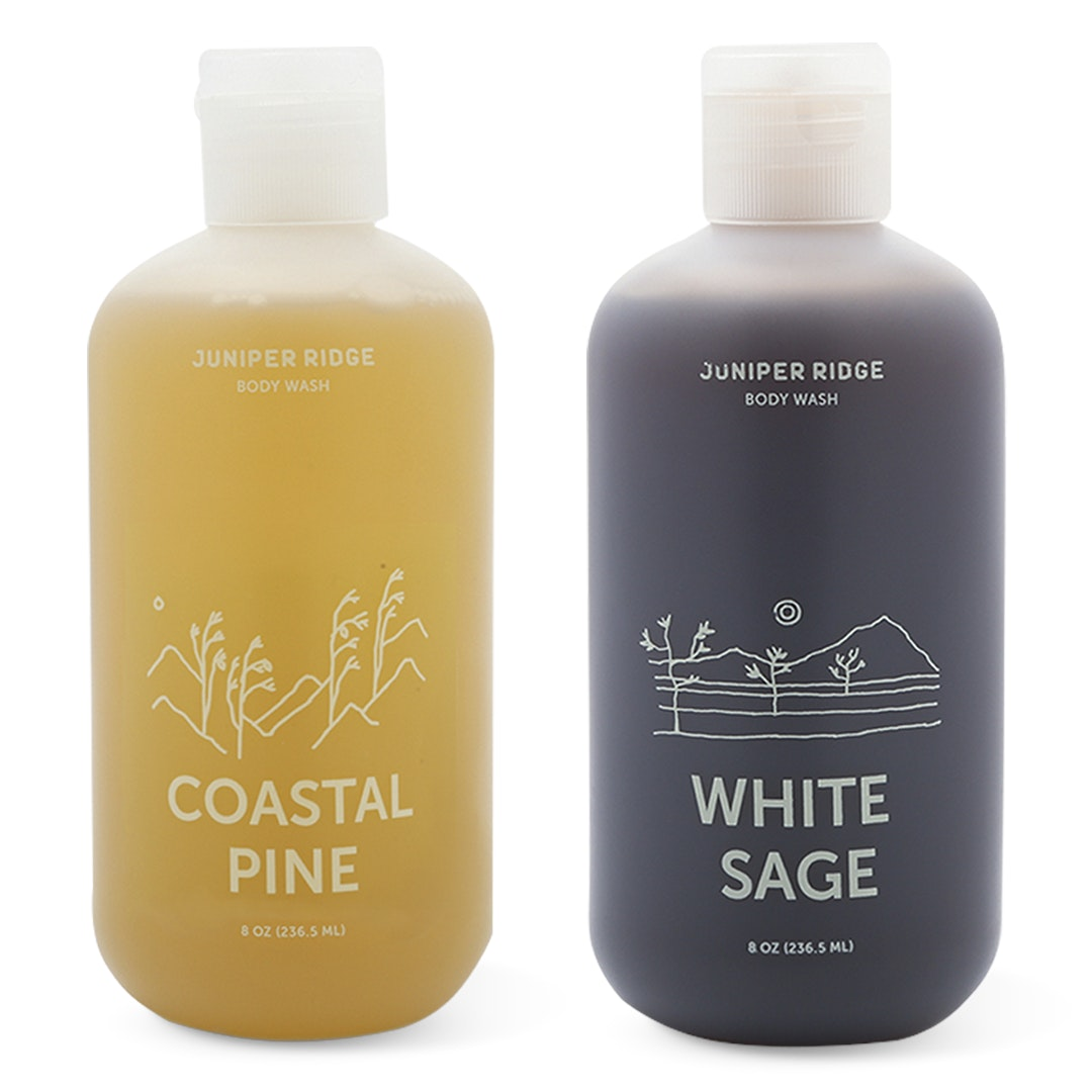 Juniper Ridge Body Wash (2-Pack)