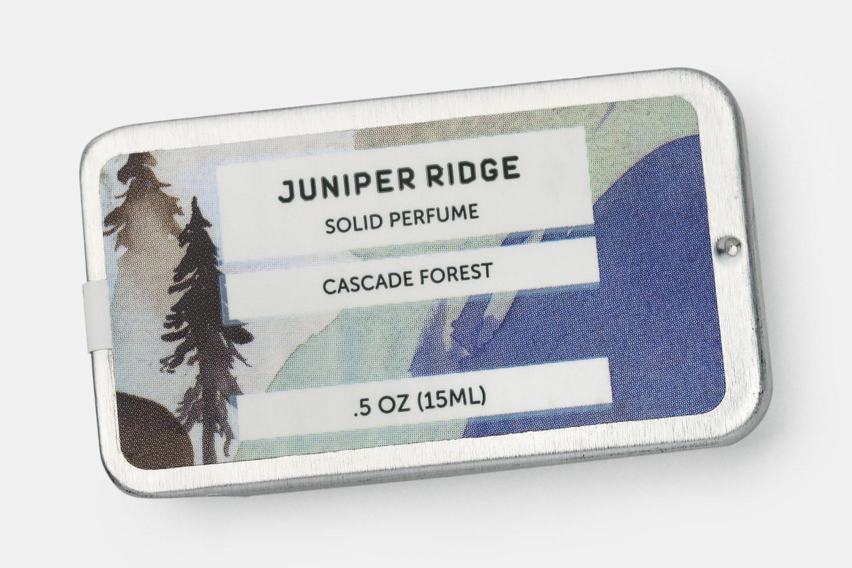 Cascade Forest
