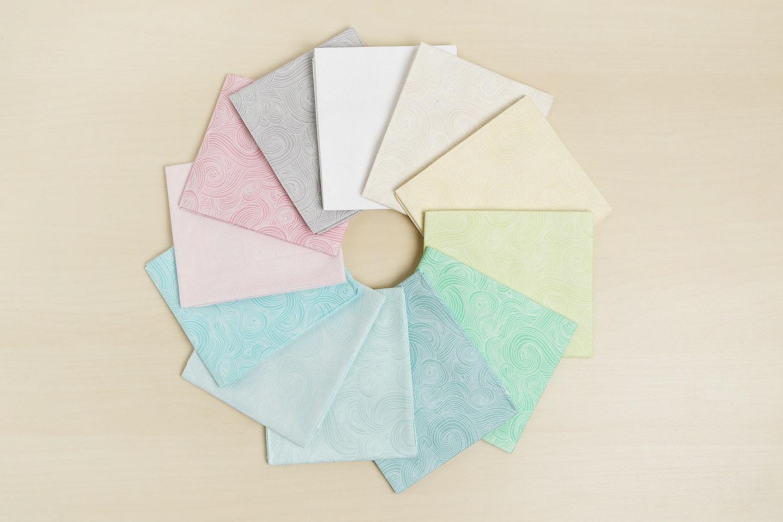 Just Color Fat Quarter Bundle