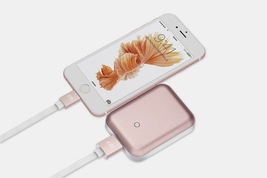 Just Mobile Apple Certified AluCable Flat (2-Pack)