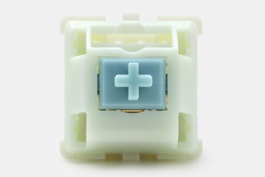 JWK RARA Tactile Custom Mechanical Switches