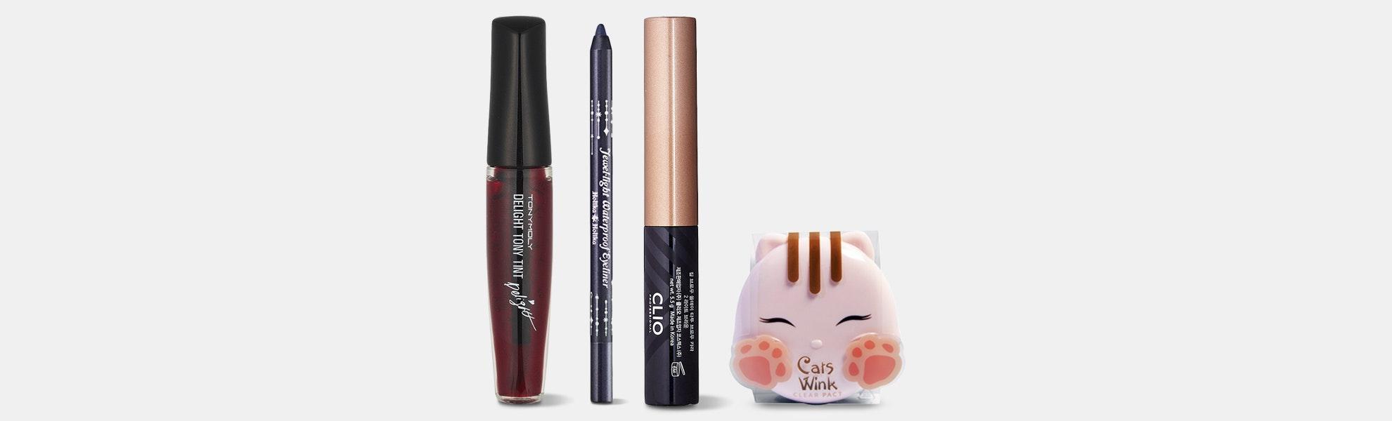 K-Beauty Essentials Kit