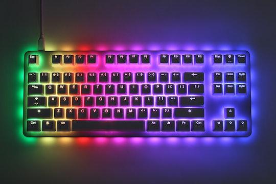 Massdrop x Input Club K-Type Mechanical Keyboard