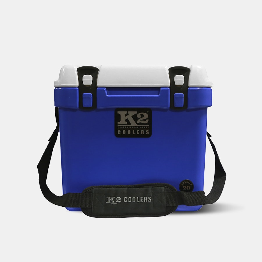 K2 Summit 20-QT Cooler