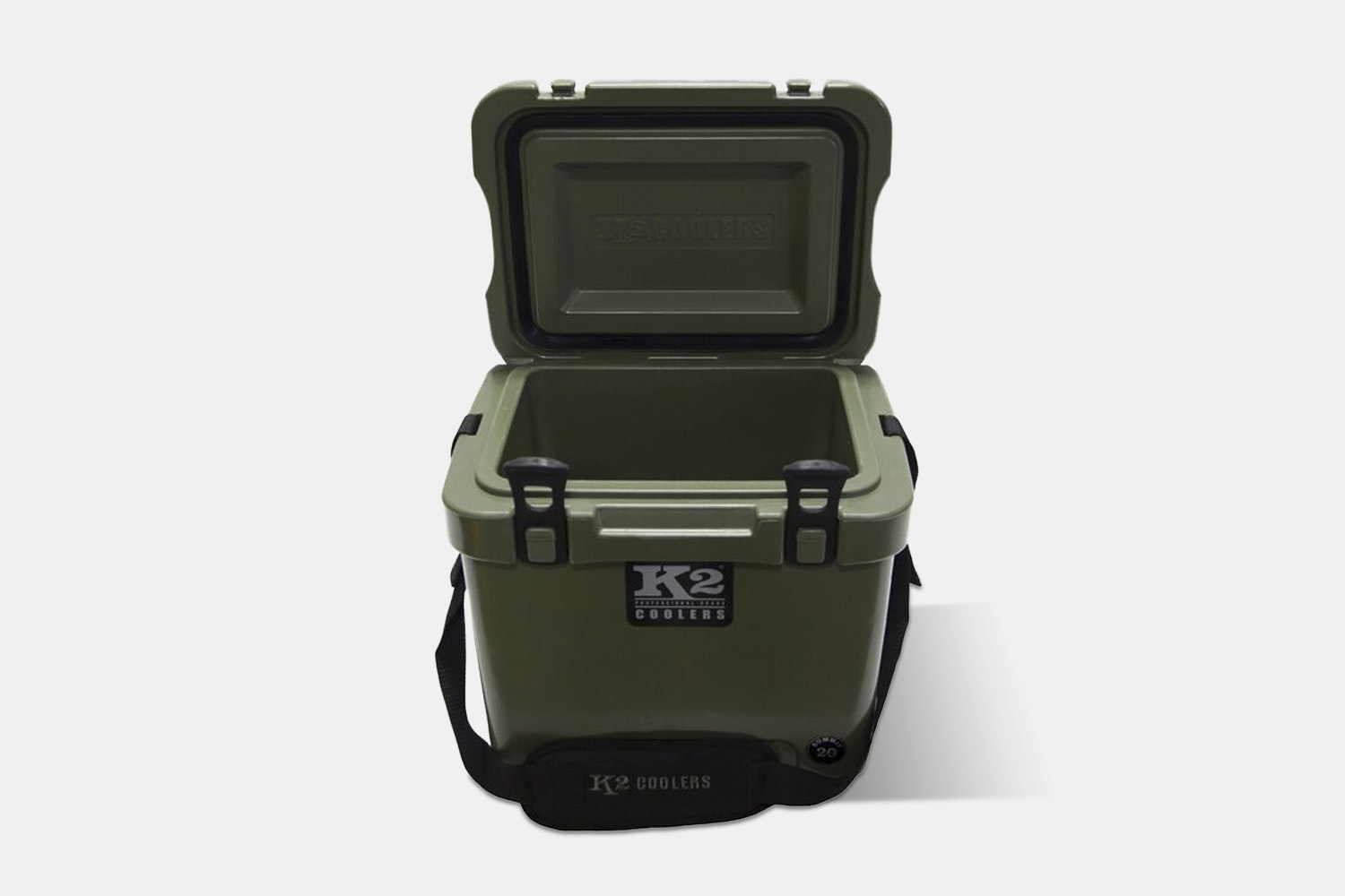 K2 Summit Series Insulated Coolers (20/30/50 qt)