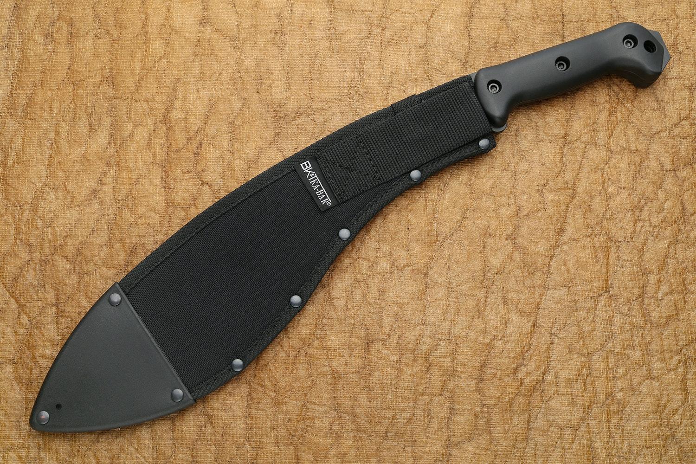 KA-BAR Becker BK21 Reinhardt Kukri