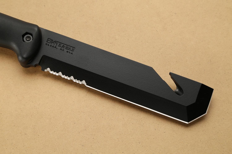 KA-BAR Becker BK3 Tac Tool