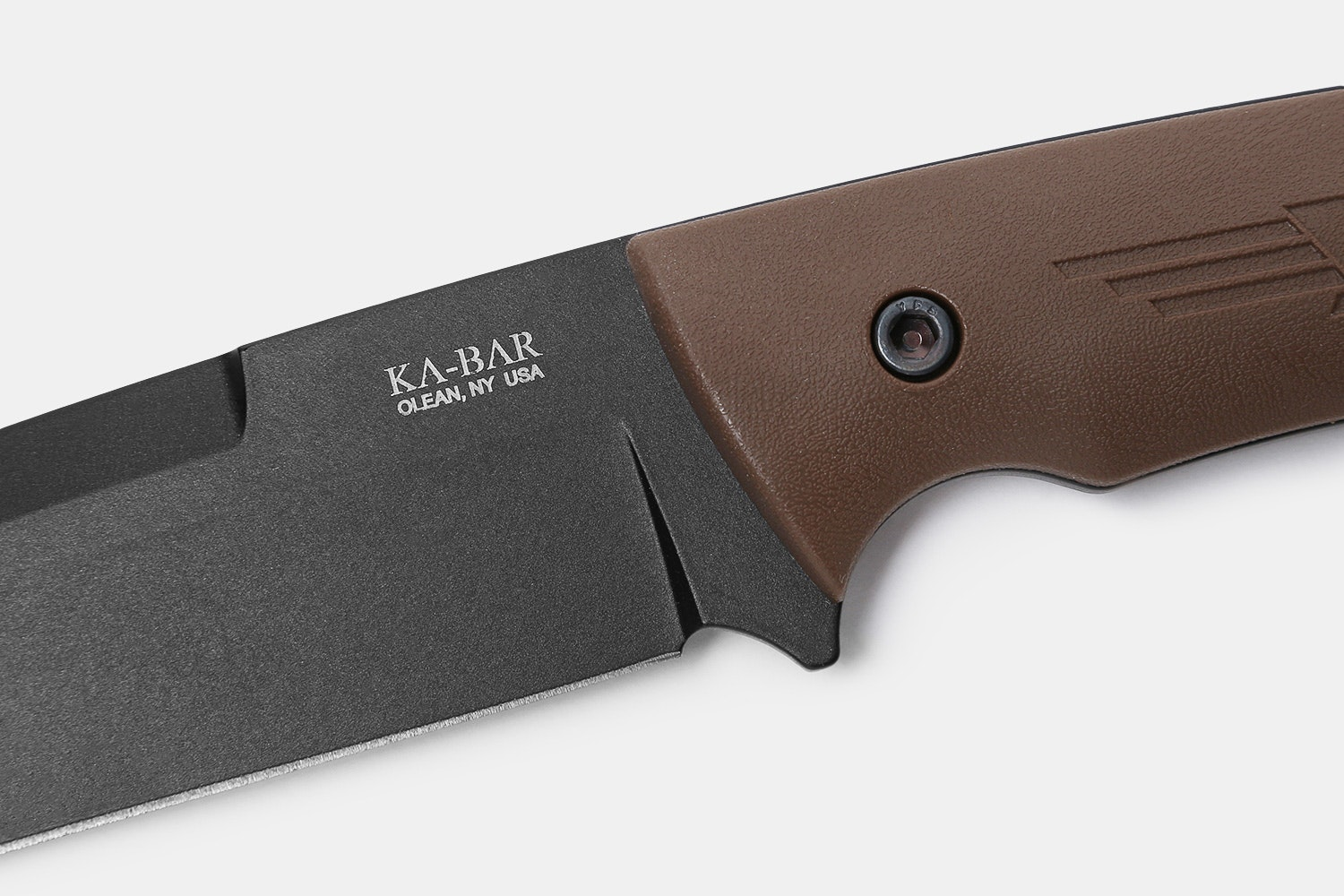 KA-BAR Jarosz 7503 Turok Fixed Blade Knife