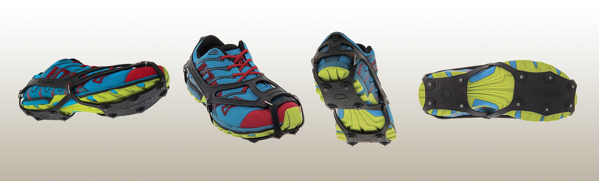 Kahtoola Nanospikes Footwear Traction System