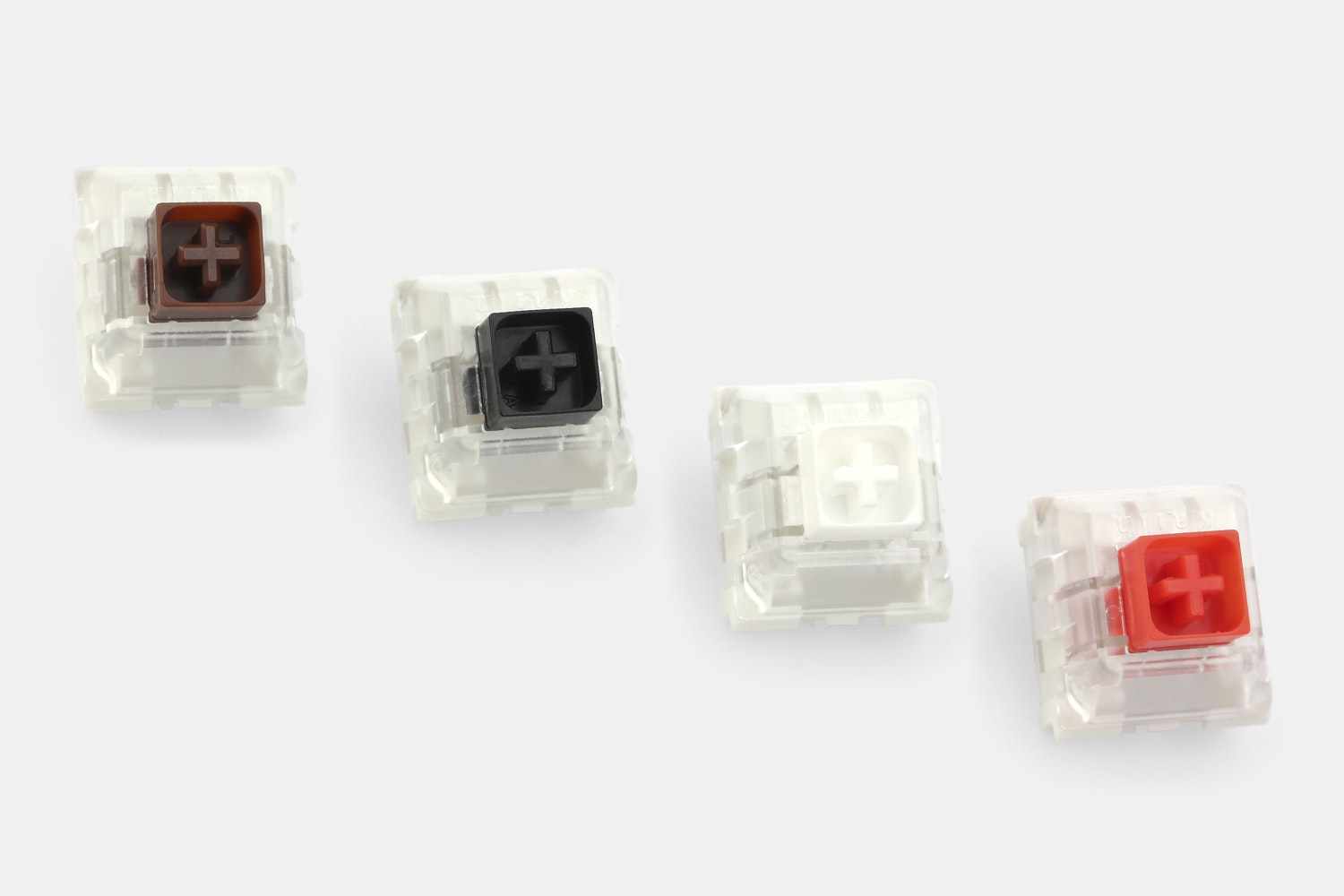 Kaihua Kailh Box Switches