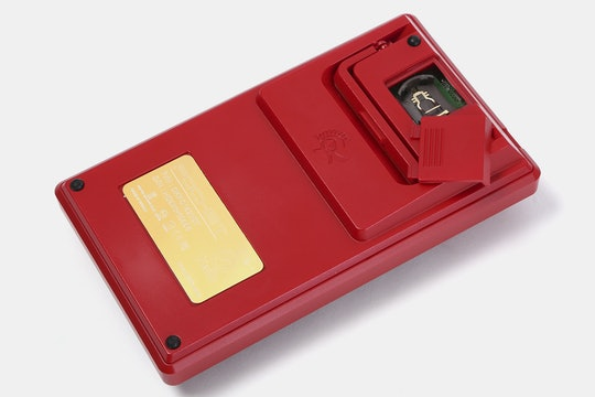 Kailh Pocket RGB Mechanical Numpad