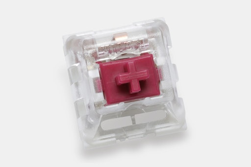 Kailh Pro MX Mechanical Switches
