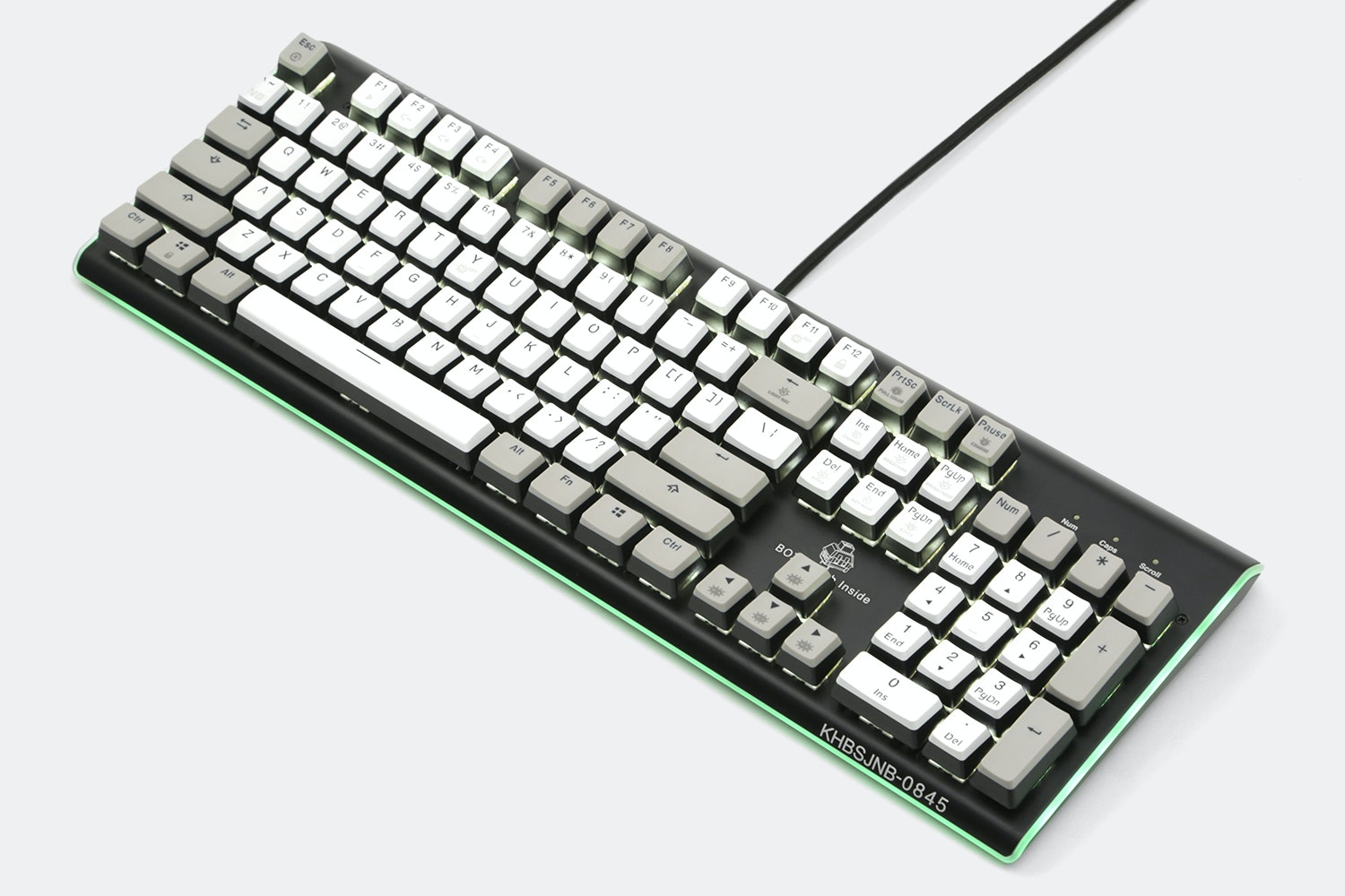 Kailh Box Switch Commemorative Keyboard