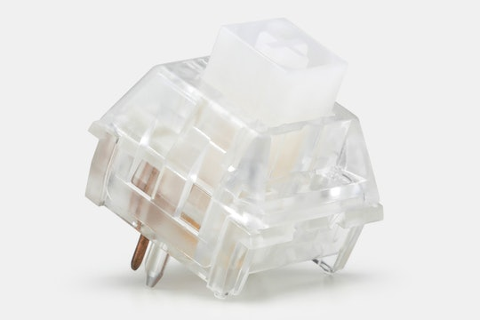 Kailh Crystal Tactile Custom Box Switches