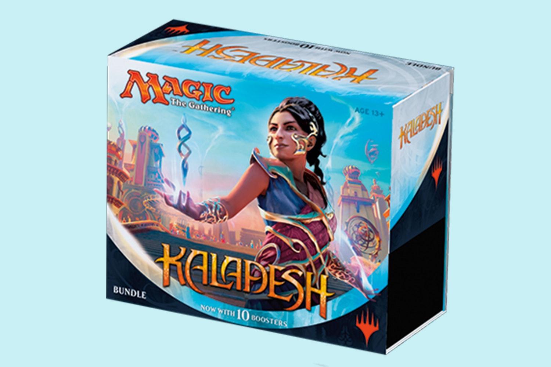 Kaladesh Booster Box + Fat Pack