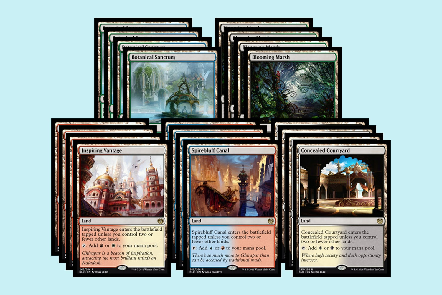 Kaladesh Playset Pack (Preorder)