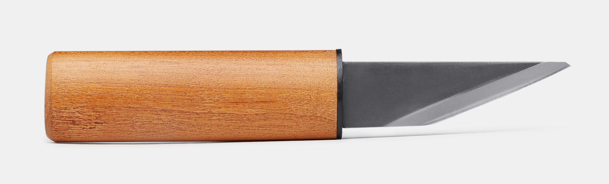Kanetsune Kiridashi Fixed Blade Knife