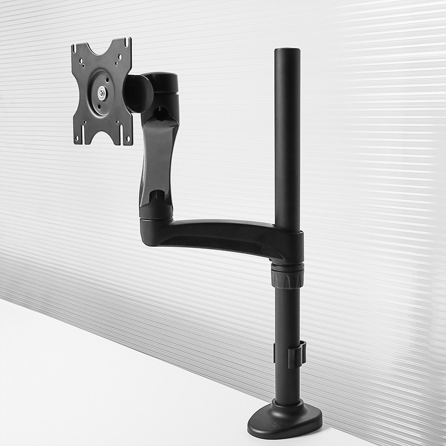 Kanto Single/Dual Desktop Monitor Mounts