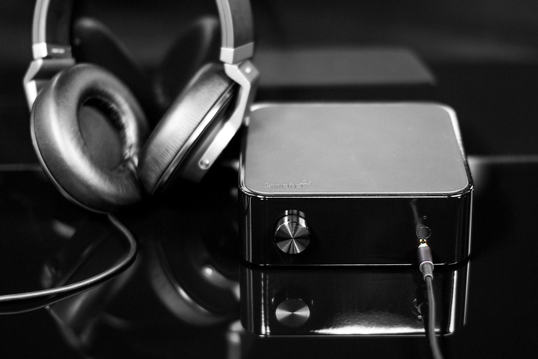 Kanto Yaro 2 with USB DAC/Headphone AMP