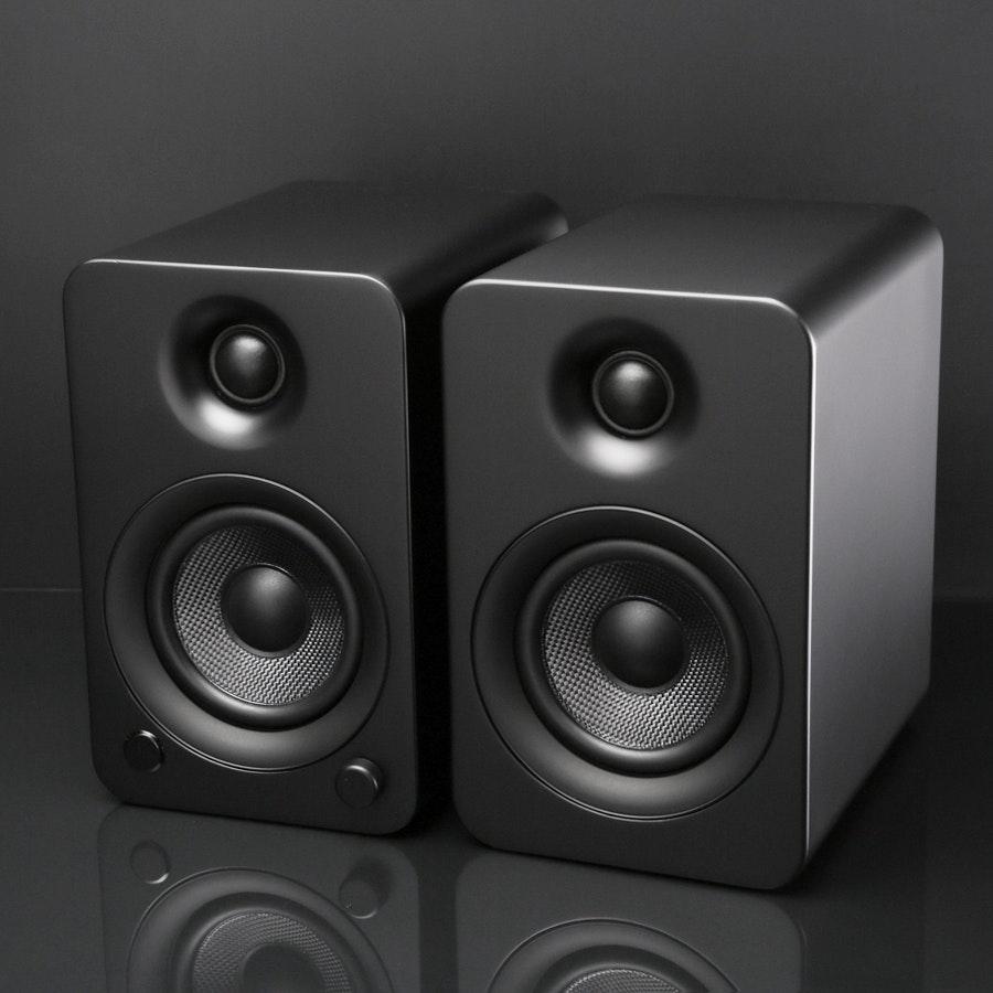 Kanto YU3 Apt-X Bluetooth Speakers