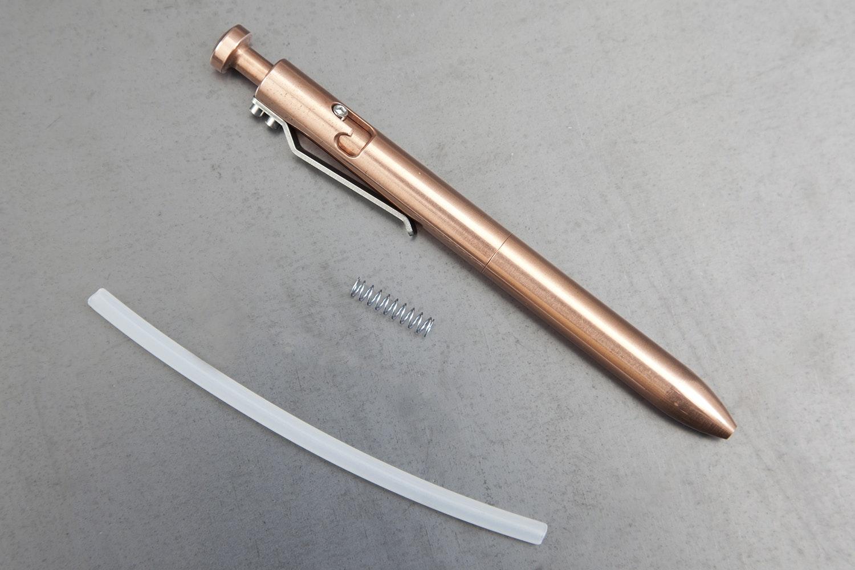 Karas Kustoms BOLT Pen