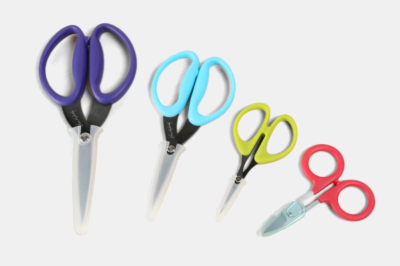 Karen Kay Buckley Perfect Scissors Set