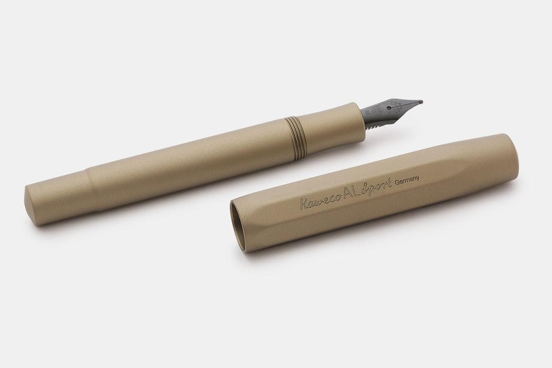Kaweco AL Sport Explorer Fountain Pen
