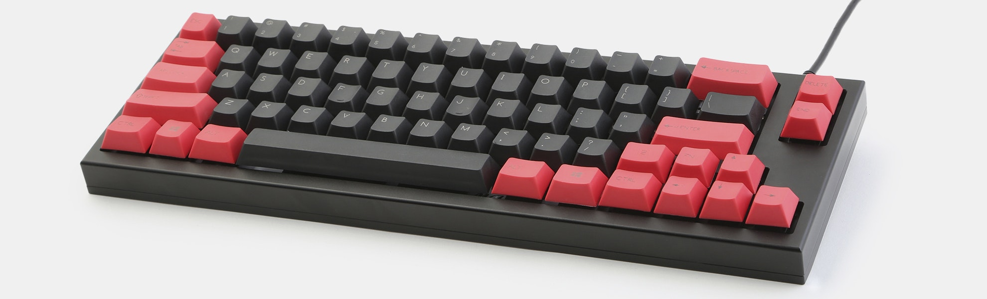 KBD66 Custom Mechanical Keyboard Kit