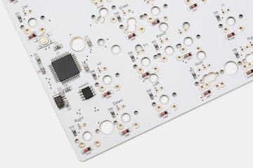 KBD661 Custom Mechanical Keyboard Kit