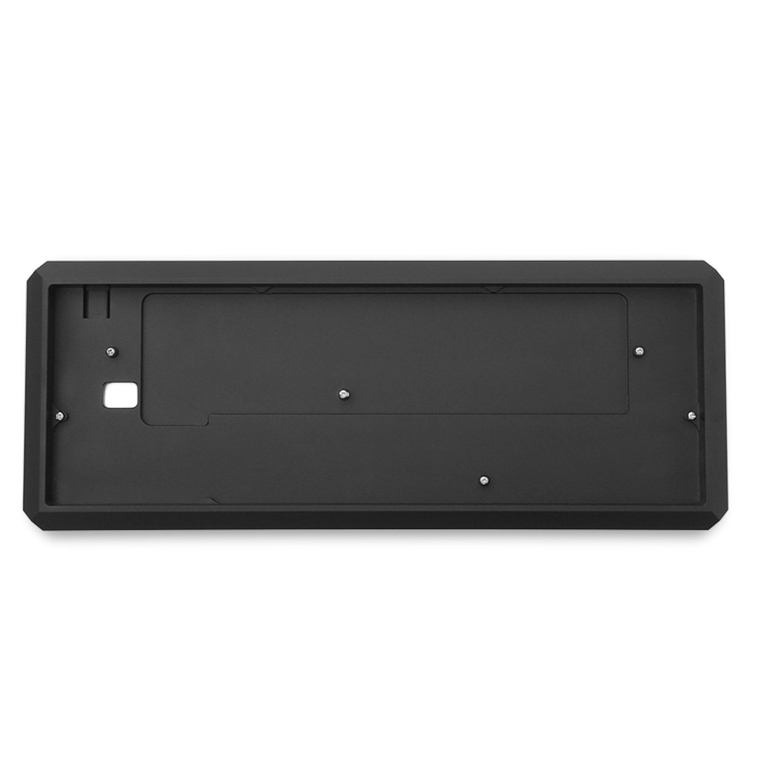 KBDFans 5° 60% Aluminum Mechanical Keyboard Case