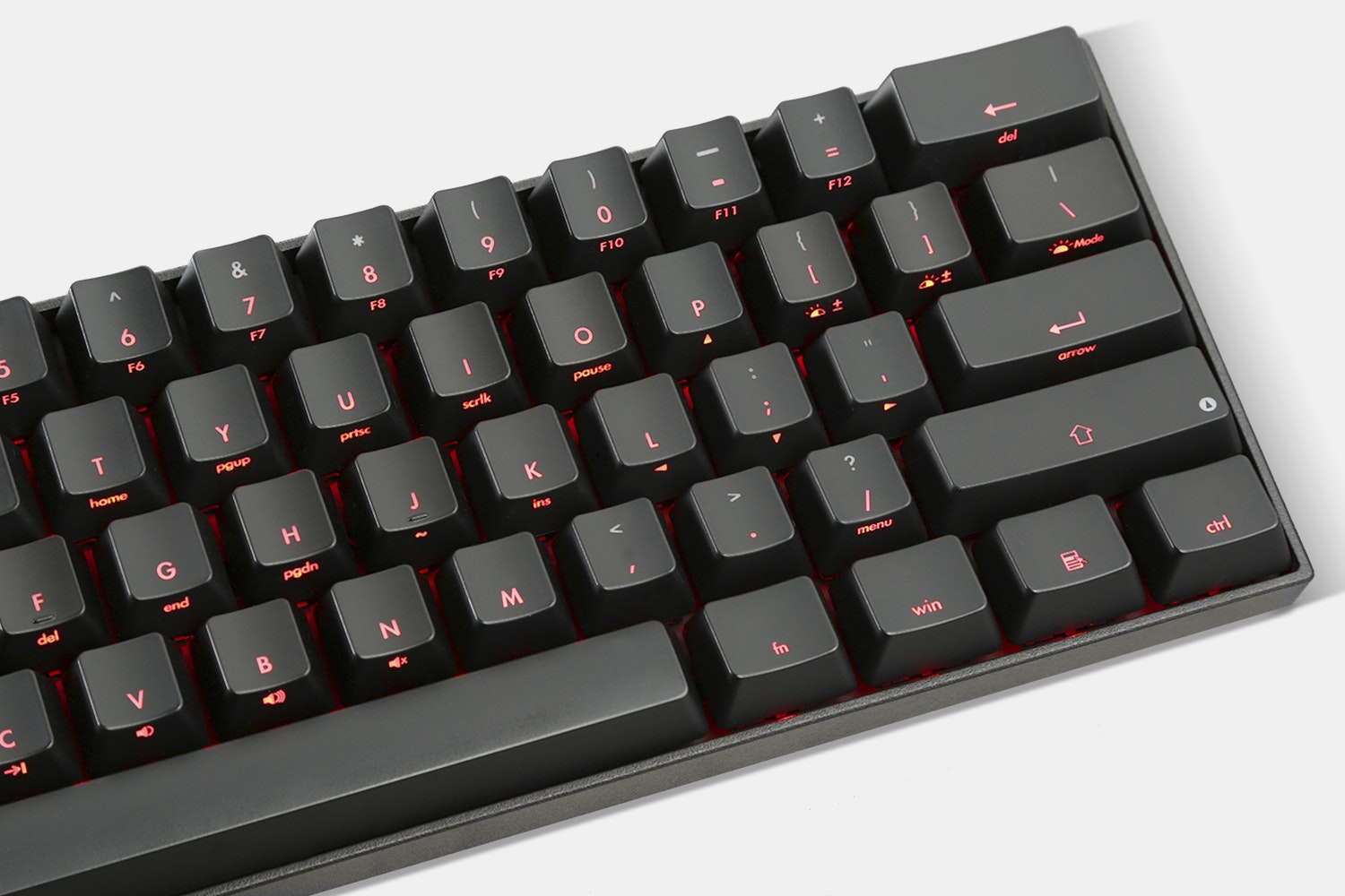 KBParadise V60 Plus Mini Mechanical Keyboard