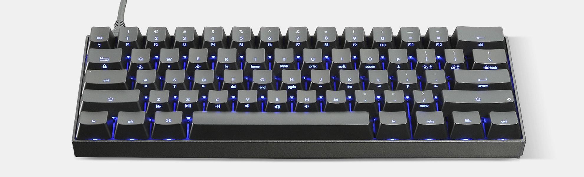 KBParadise V60 Plus Mini Mechanical Keyboard
