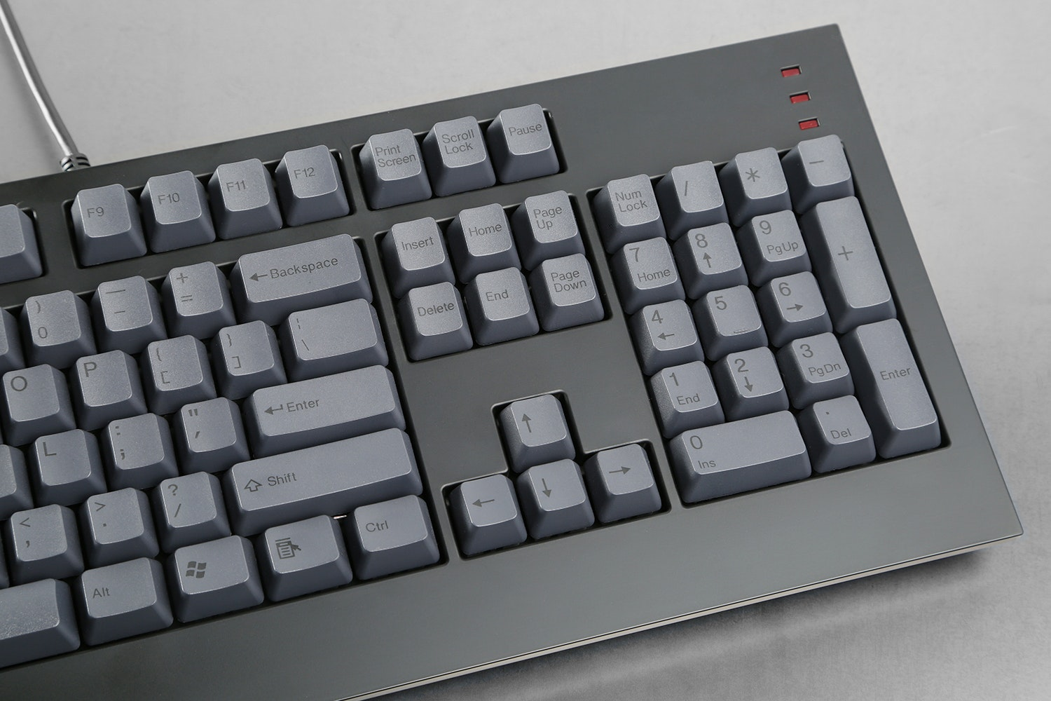 KBParadise V100k2 Full Size Mechanical Keyboard
