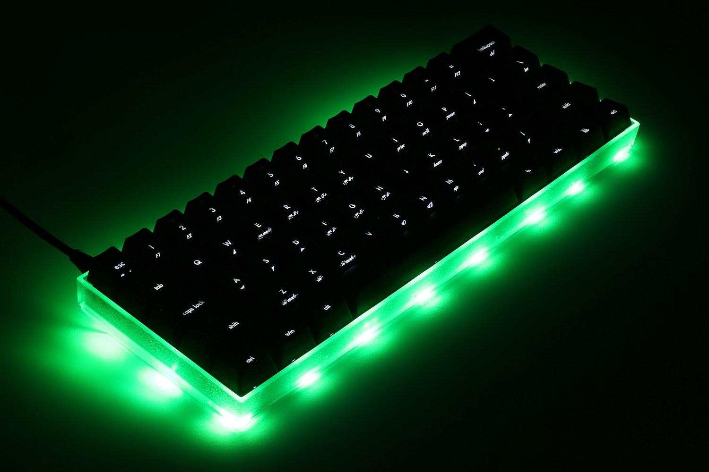 KBParadise V60 Type R Mechanical Keyboard