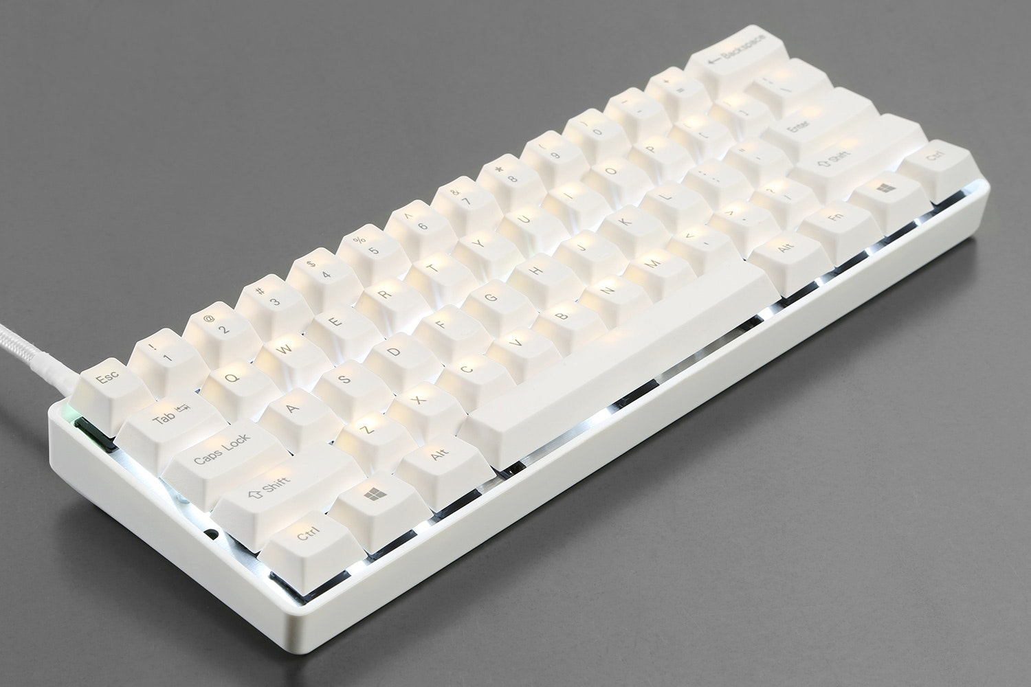 KC60 Mechanical Keyboard