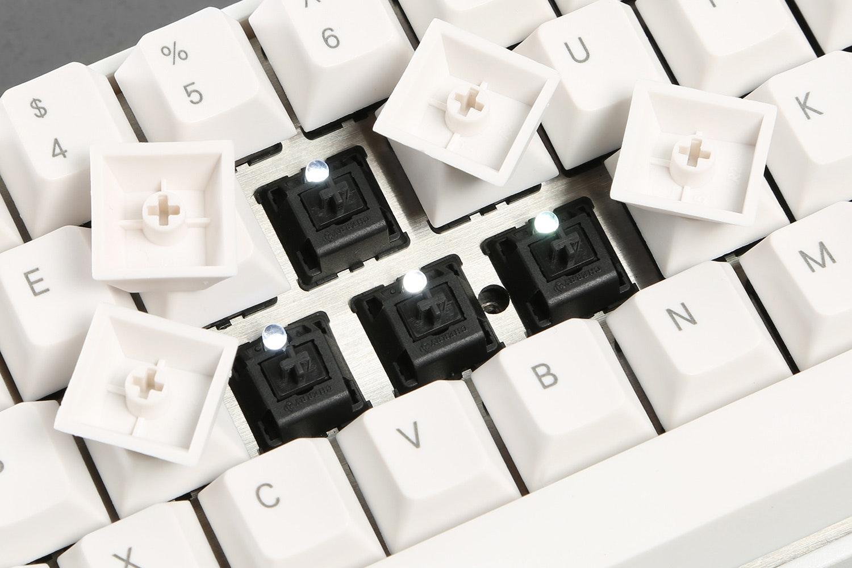 KC60 Mechanical Keyboard