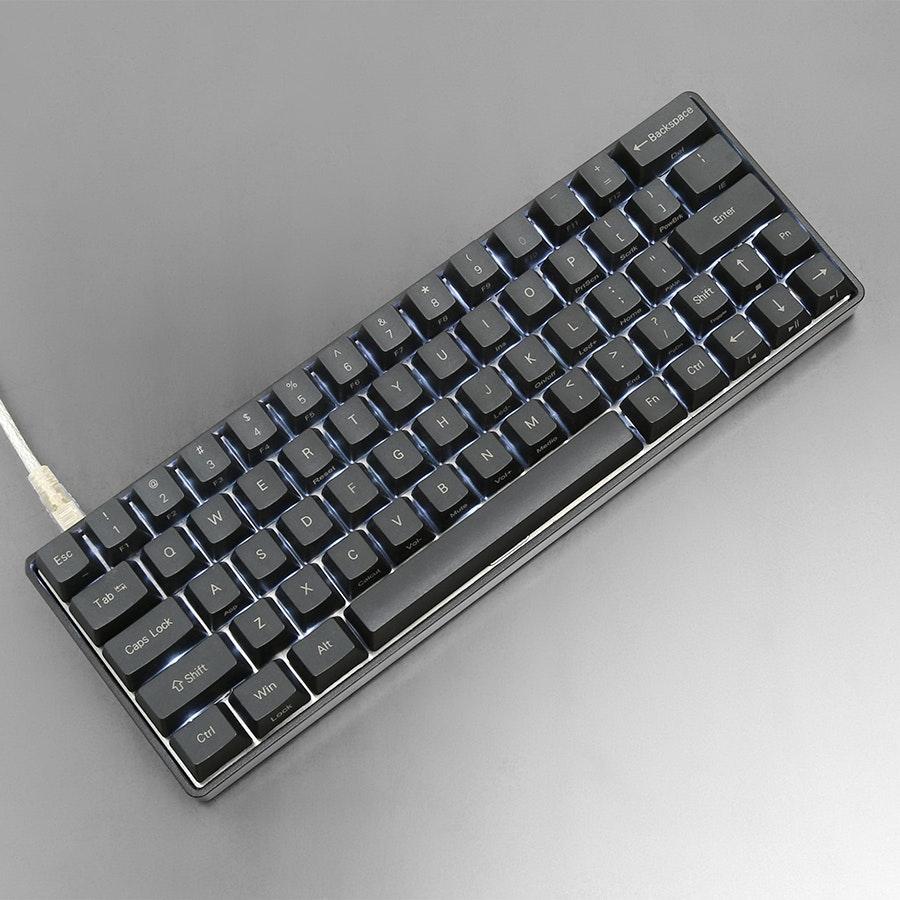 KC64 Mechanical Keyboard