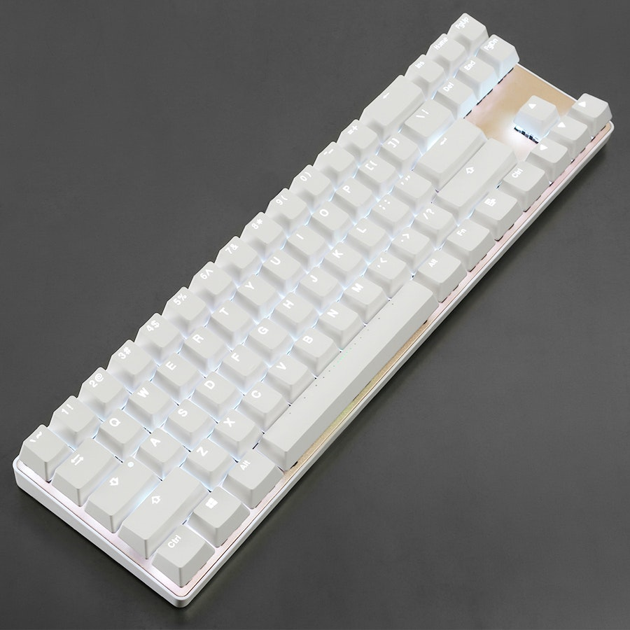 KC71 RGB Bluetooth Mechanical Keyboard