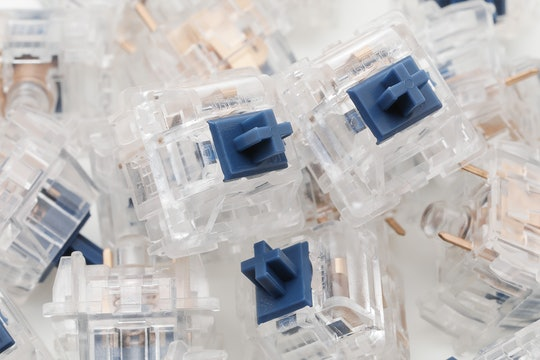 KeBo Arctos Switches (70, 90, or 110 Pieces)