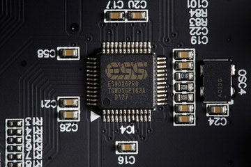 Keces S3 Balanced DAC/Amp