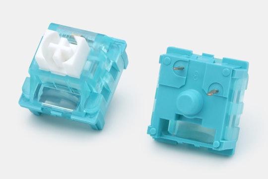 KeebMonkey Iceberg Linear Mechanical Switches