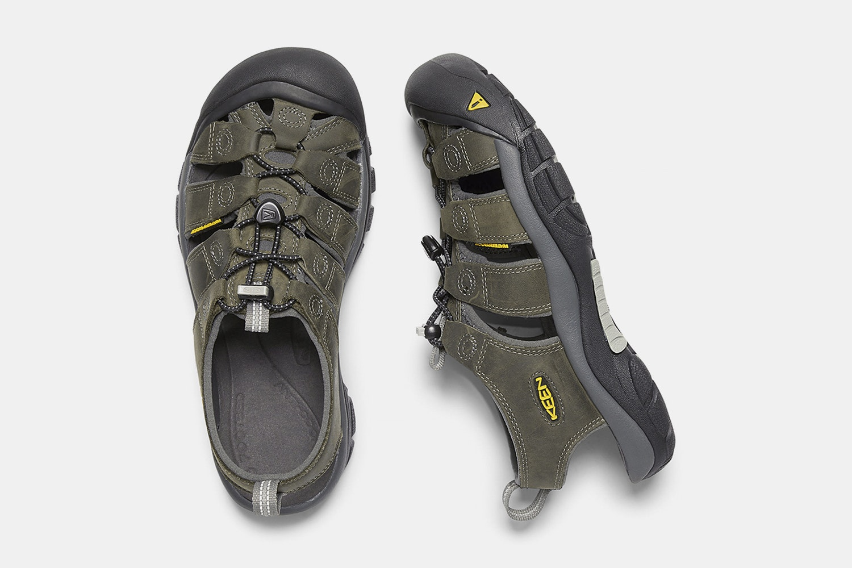 KEEN Men's Newport & Newport H2 Sandals