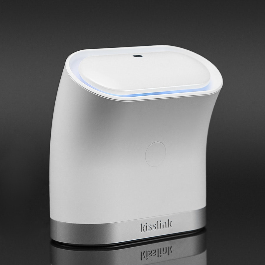 KeeWiFi Wireless Smart Router/Range Extender