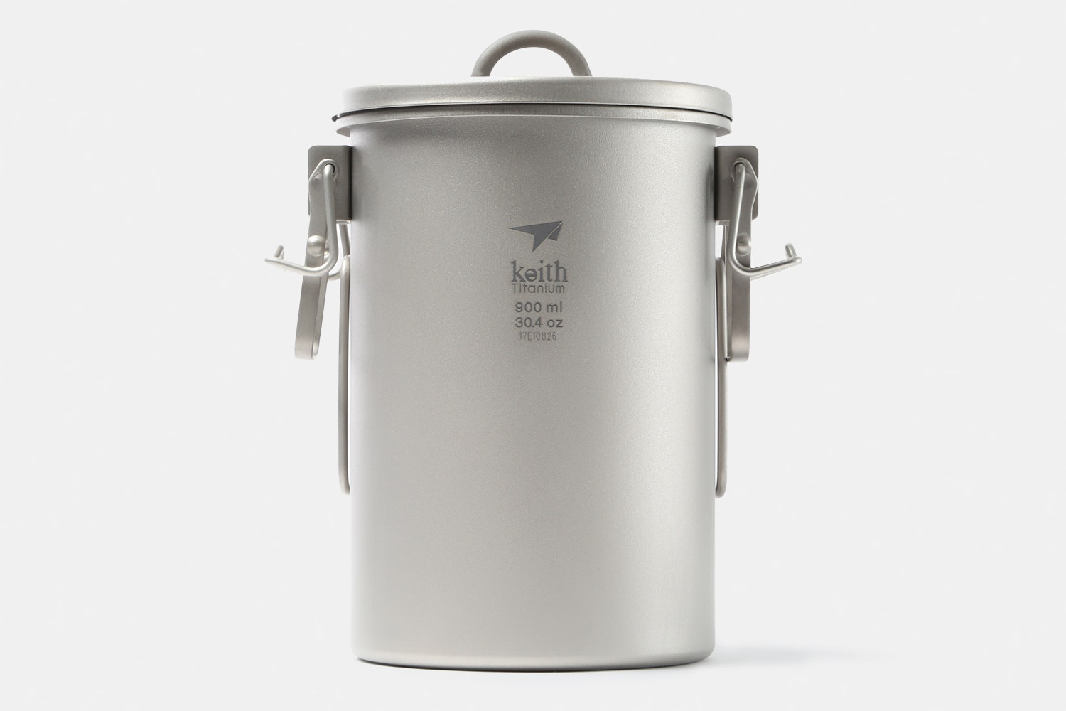 Keith Titanium Ti6300 Multifunctional Cooker