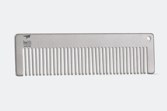 Ti1732 Pocket Comb (+ $3)