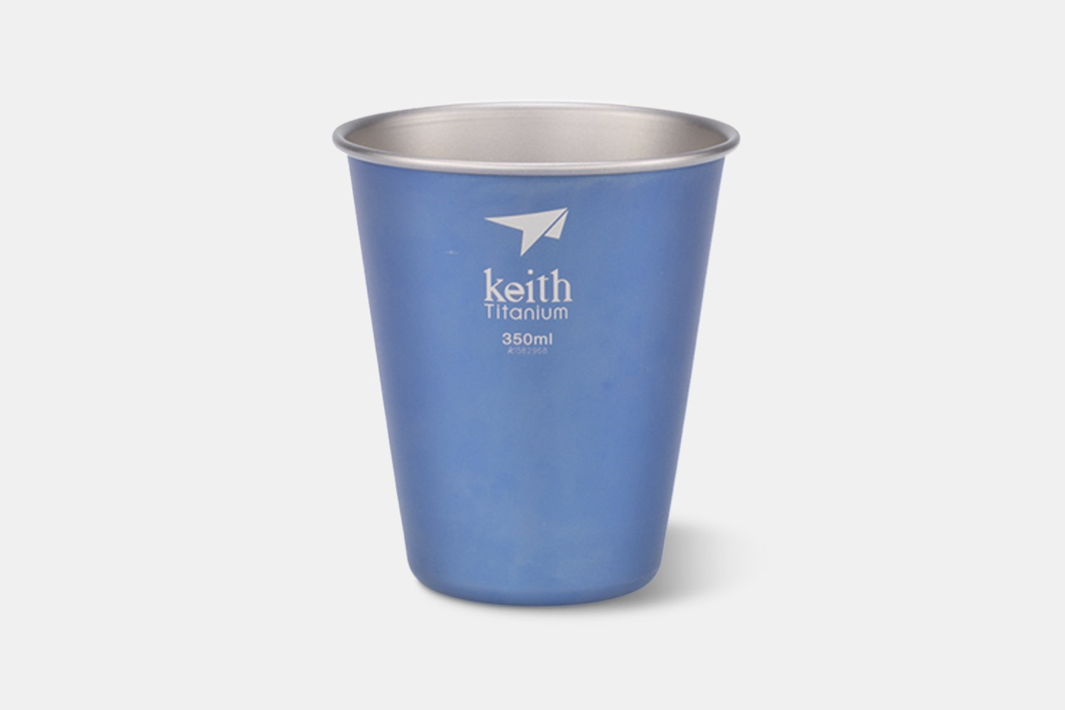 Ti9011 Colored Single – Wall Beer Cup 350ml (+ $1)