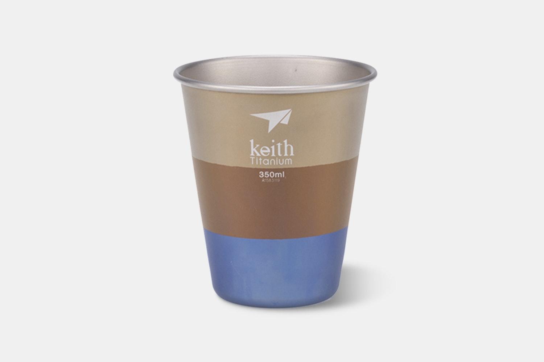 Ti9016 Multi – Colored Single – Wall Beer Cup 350ml (+ $3)