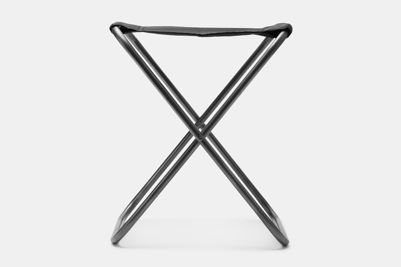 Keith Titanium Ti2501 Folding Stool